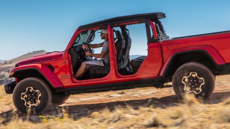 2020 Jeep Gladiator Car Dealerships In Rockville Md Darcars Chrysler Dodge Jeep Ram Of Rockville