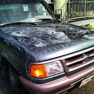 Tips on Caring for Your Car's Paint Job - DARCARS Chrysler